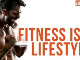 fitness confidence